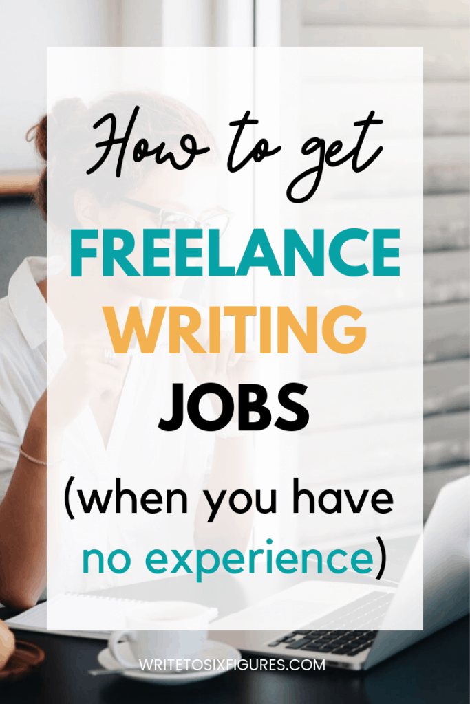 how to get freelance jobs