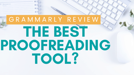 grammarly review online proofreading tool