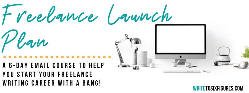 freelance launch plan header image