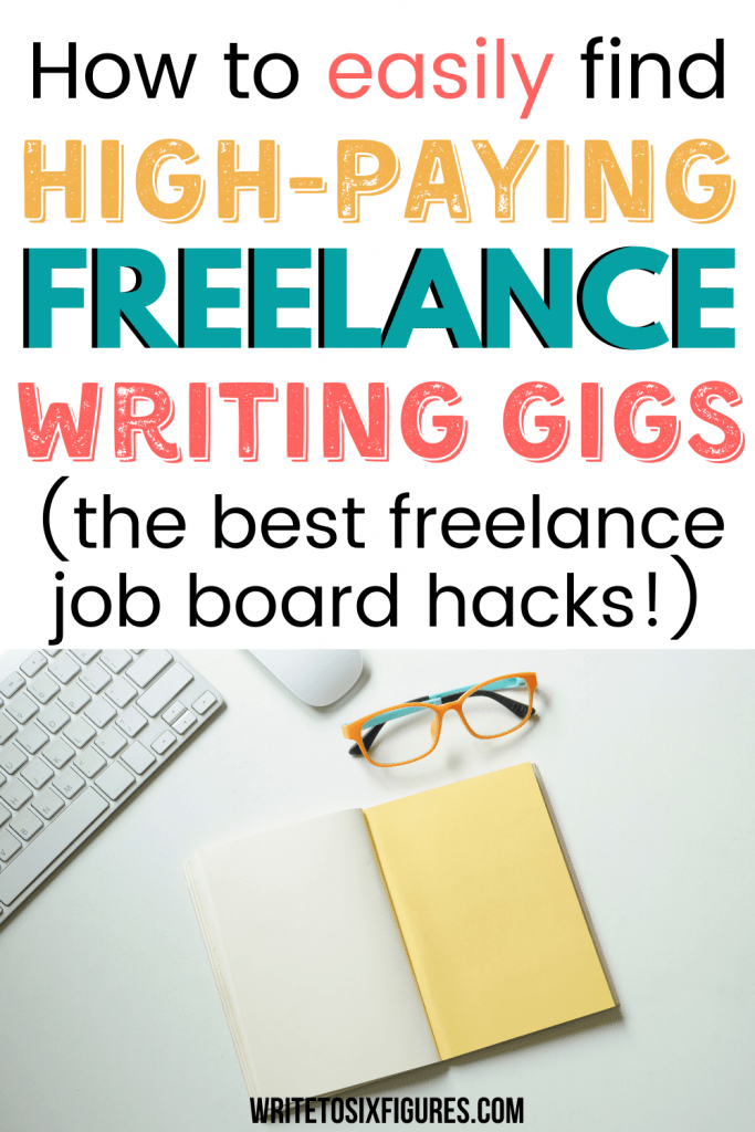 freelance job boards
