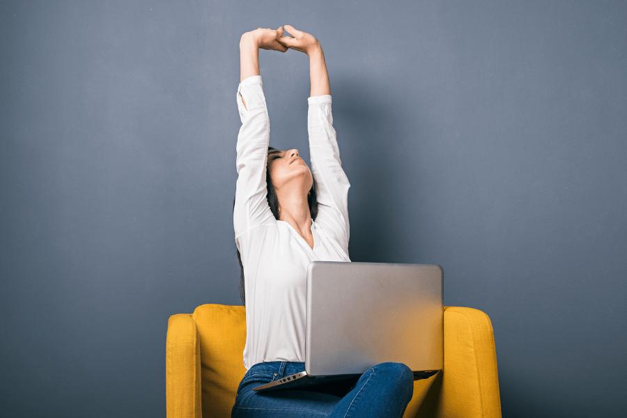 freelance writing habits