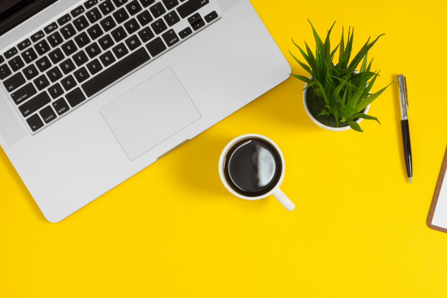 be a productive freelance writer