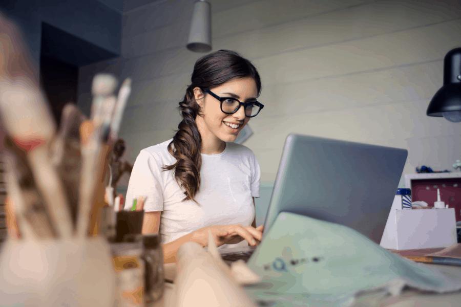 beginning freelance writer