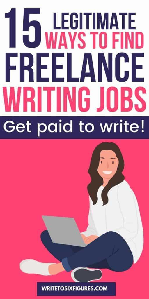 freelance writing websites